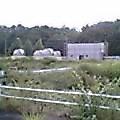 瑠璃渓  天文台