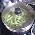 黒大豆の枝豆 2