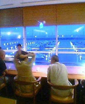 関西ヨットクラブオーナールーム